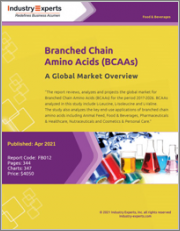 Branched Chain Amino Acids - A Global Market Overview
