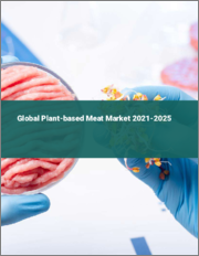 Global Plant-based Meat Market 2021-2025