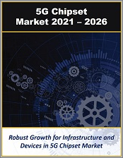 5G Chipset Market by Type, Nanometer Size, Technology Integration and Use Cases 2021 - 2028