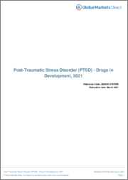 Post-Traumatic Stress Disorder (PTSD) (Central Nervous System) - Drugs in Development, 2021
