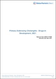 Primary Sclerosing Cholangitis (Gastrointestinal) - Drugs in Development, 2021