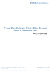 Primary Biliary Cholangitis (Primary Biliary Cirrhosis) (Gastrointestinal) - Drugs in Development, 2021