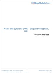 Prader-Willi Syndrome (PWS) (Genetic Disorders) - Drugs in Development, 2021