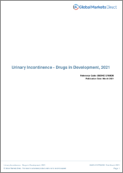 Urinary Incontinence (Genitourinary Disorders) - Drugs in Development, 2021