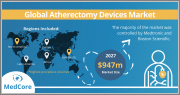 Global Atherectomy Devices Market Analysis - 2021-2027 - MedCore - Segmented by: Product (Laser Atherectomy, Mechanical Atherectomy), Indication (Coronary, Peripheral)