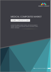 Medical Composites Market by Fiber Type(Carbon and Ceramic), Application (Diagnostic Imaging, Composite Body Implants, Surgical Instruments, and Dental), and Region (Europe, North America, APAC, Latin America, and MEA) - Global Forecast to 2025