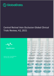 Central Retinal Vein Occlusion - Global Clinical Trials Review, H1, 2021