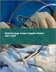 Global Urology Surgery Supplies Market 2021-2025