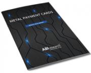 Metal Payment Cards
