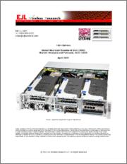 Global Macrocell Baseband Unit (BBU) Market Analysis and Forecast,2021-2025, 16th Edition