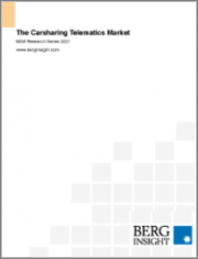 The Carsharing Telematics Market - 4th Edition
