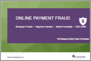 Online Payment Fraud: Emerging Threats, Segment Analysis & Market Forecasts 2021-2025