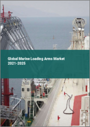 Global Marine Loading Arms Market 2021-2025