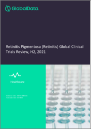 Retinitis Pigmentosa (Retinitis) - Global Clinical Trials Review, H1, 2021