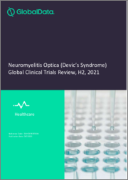 Neuromyelitis Optica (Devic's Syndrome) - Global Clinical Trials Review, H1, 2021