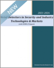 Metal Detectors in Security & Industry Market (with COVID-19 Impact) 2021-2026: 2 Market Reports in 1 - Security Metal Detectors + Industrial Metal Detectors