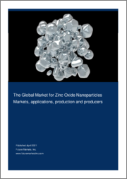 The Global Market for Zinc Oxide Nanoparticles