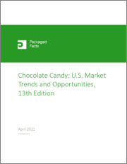 Chocolate Candy: U.S. Market Trends and Opportunities, 13th Edition