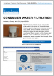 Consumer Water Filtration (US Market & Forecast)