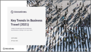 Key Trends in Business Travel (2021)