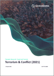 Impact of Terrorism and Conflicts on Travel and Tourism Industry - Thematic Research