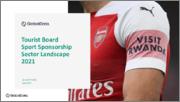 Sports Sponsorship by Tourist Board, 2021 Update