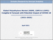 Global Polyethylene Market (HDPE, LDPE & LLDPE): Insights & Forecast with Potential Impact of COVID-19 (2020-2024)