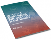 IoT Device Onboarding and Life Cycle Management