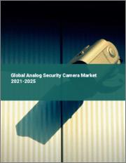 Global Analog Security Camera Market 2021-2025