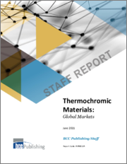 Thermochromic Materials: Global Markets