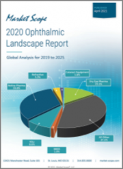 2020 Ophthalmic Landscape Report: Global Analysis for 2019 to 2025