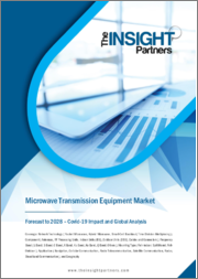Microwave Transmission Equipment Market Forecast to 2028 - COVID-19 Impact and Global Analysis By Network Technology, Component, Frequency Band, Mounting Type, and Application