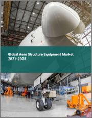 Global Aero Structure Equipment Market 2021-2025