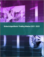 Global Algorithmic Trading Market 2021-2025