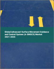 Global Advanced-Surface Movement Guidance and Control System (A-SMGCS) Market 2021-2025
