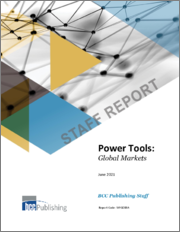 Power Tools: Global Markets
