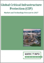 Global Critical Infrastructure Protection (CIP) - Market and Technology Forecast to 2027: Market Forecasts by Regions, by Industries, by Technologies, Market and Technologies Overview, and Leading Companies
