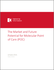 The Market and Future Potential for Molecular Point of Care
