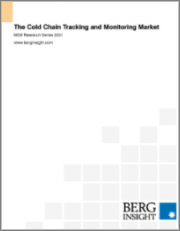 The Cold Chain Tracking and Monitoring Market