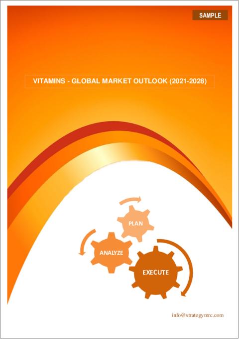 Vitamins - Global Market Outlook (2020-2028)