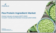 Pea Protein Ingredient Market - Global Industry Analysis (2017 - 2020) - Growth Trends and Market Forecast (2021 - 2025)