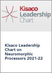 Kisaco Leadership Chart on Neuromorphic Processors 2021-22