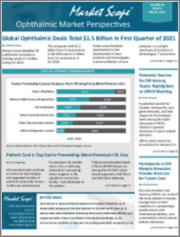 Ophthalmic Market Perspectives - Monthly Newsletter