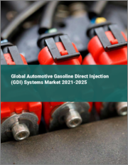 Global Automotive Gasoline Direct Injection (GDI) Systems Market 2021-2025