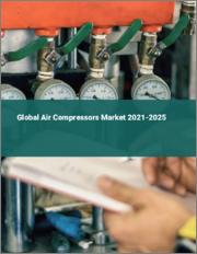 Global Air Compressors Market 2021-2025