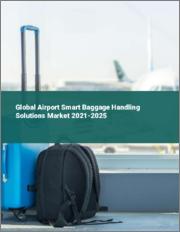 Global Airport Smart Baggage Handling Solutions Market 2021-2025