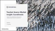 Tourism Source Market Insight - Scandinavia (2021)