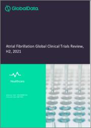 Atrial Fibrillation - Global Clinical Trials Review, H1, 2021