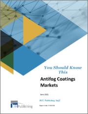 Antifog Coatings Markets