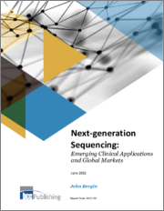 Next-generation Sequencing: Emerging Clinical Applications and Global Markets